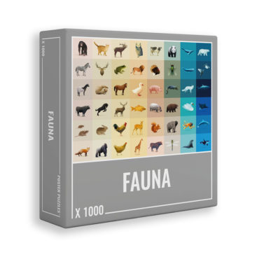 fauna-cloudberries