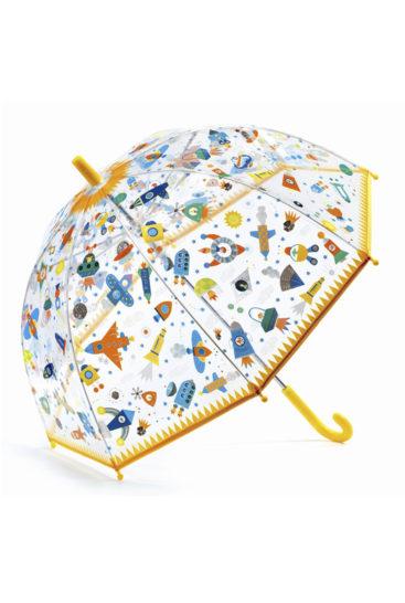 paraply-rummet