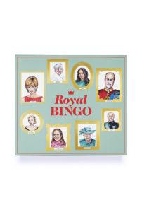 Royal-bingo-spil