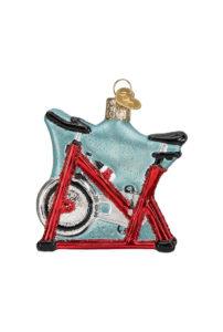 spinningcykel-julekugle