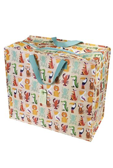 opbevaringspose-dyr