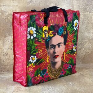 Shopper2-frida-kahlo