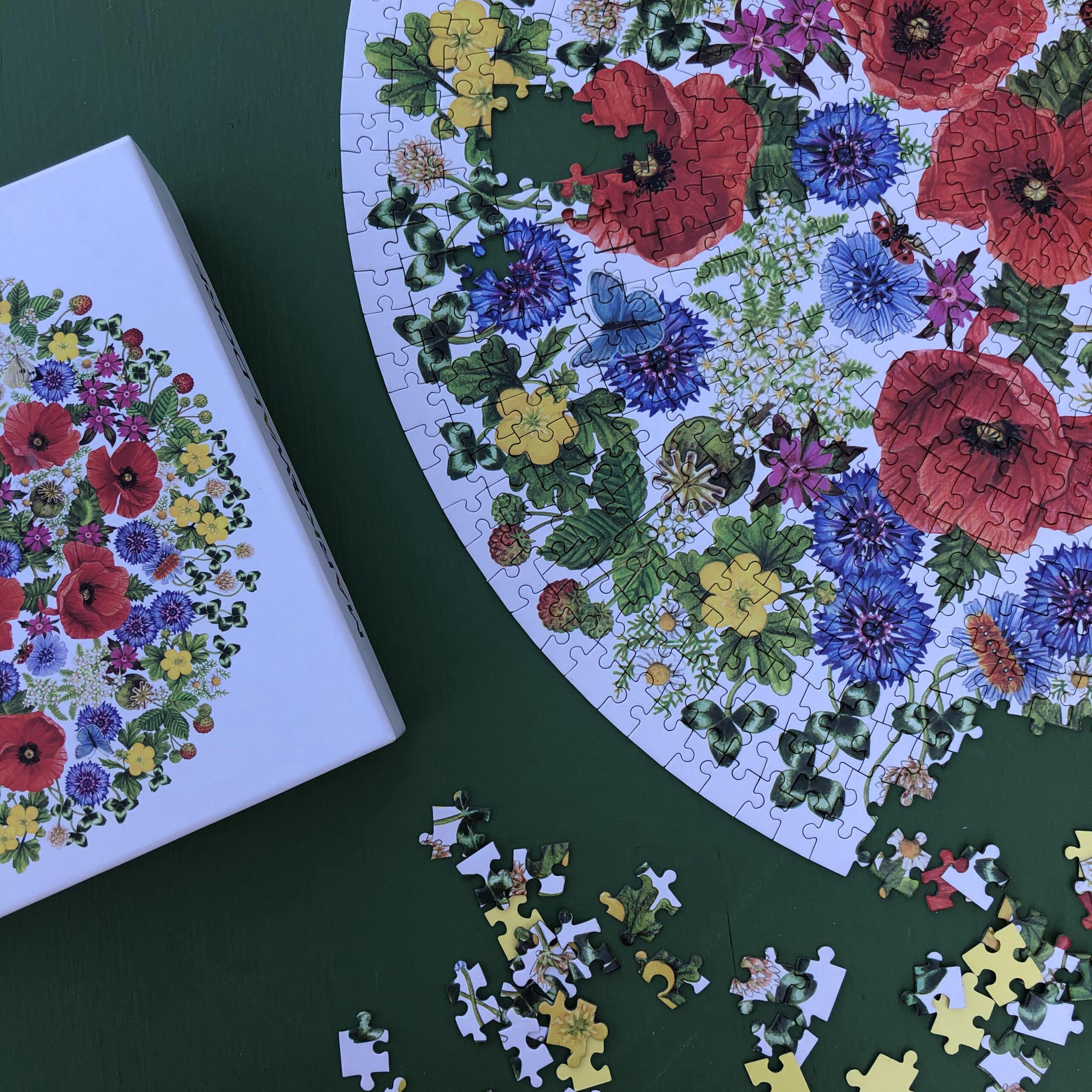 Puslespil-med-vilde-blomster