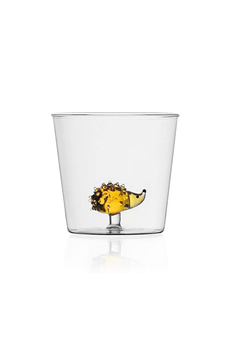 Glas-pindsvin