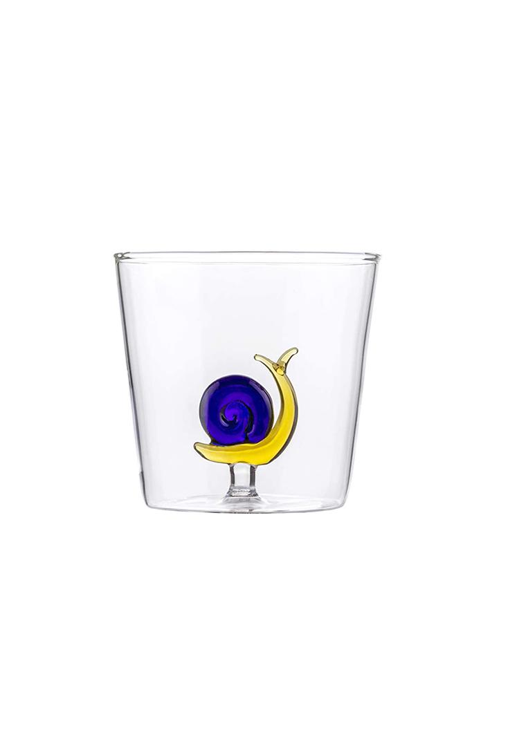 Drikkeglas-snegl
