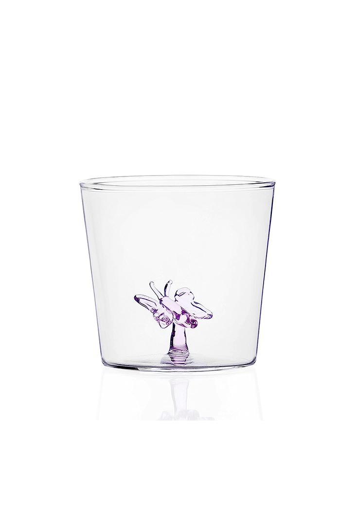 Drikkeglas-sommerfugl