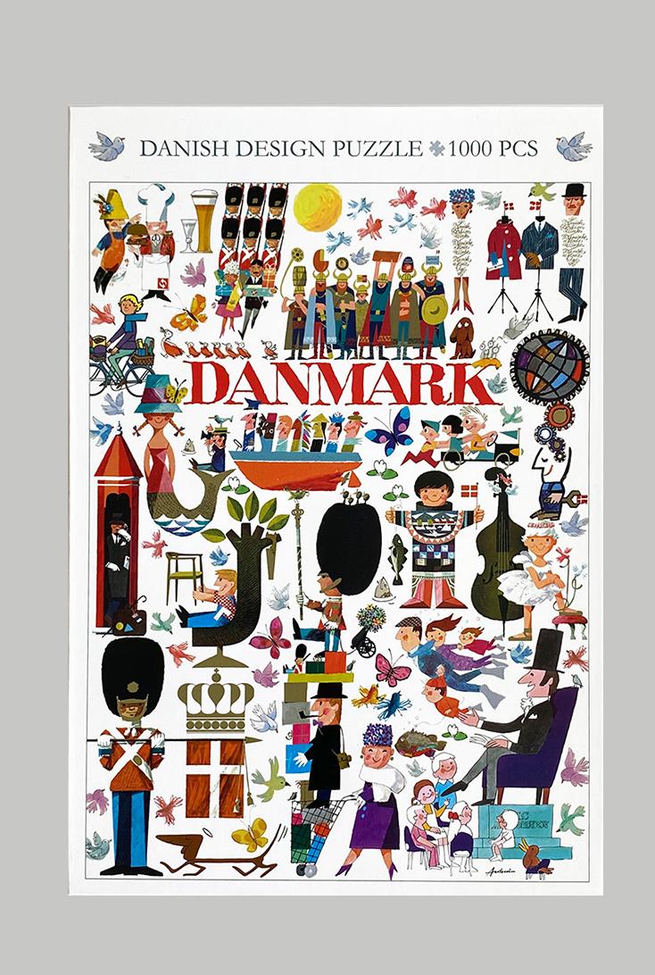 Danmark-flensted