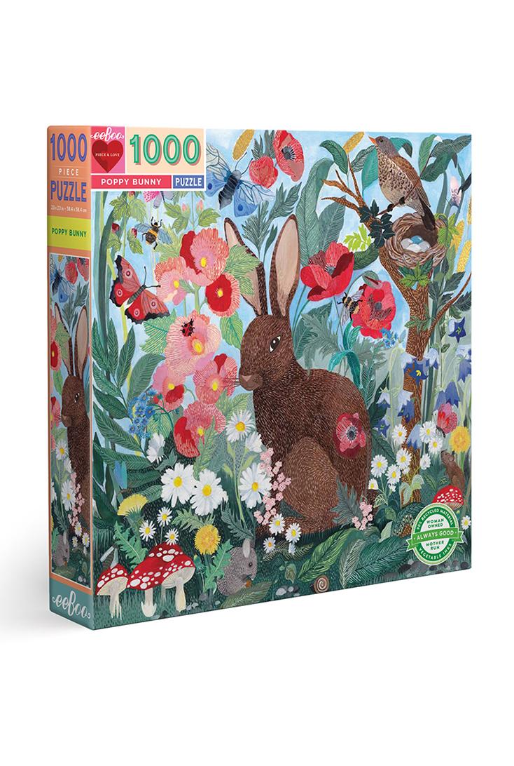 Poppy-bunny