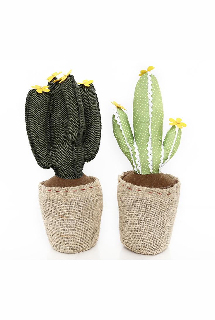 Kaktus-doerstopper