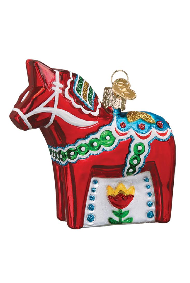 dala-hest