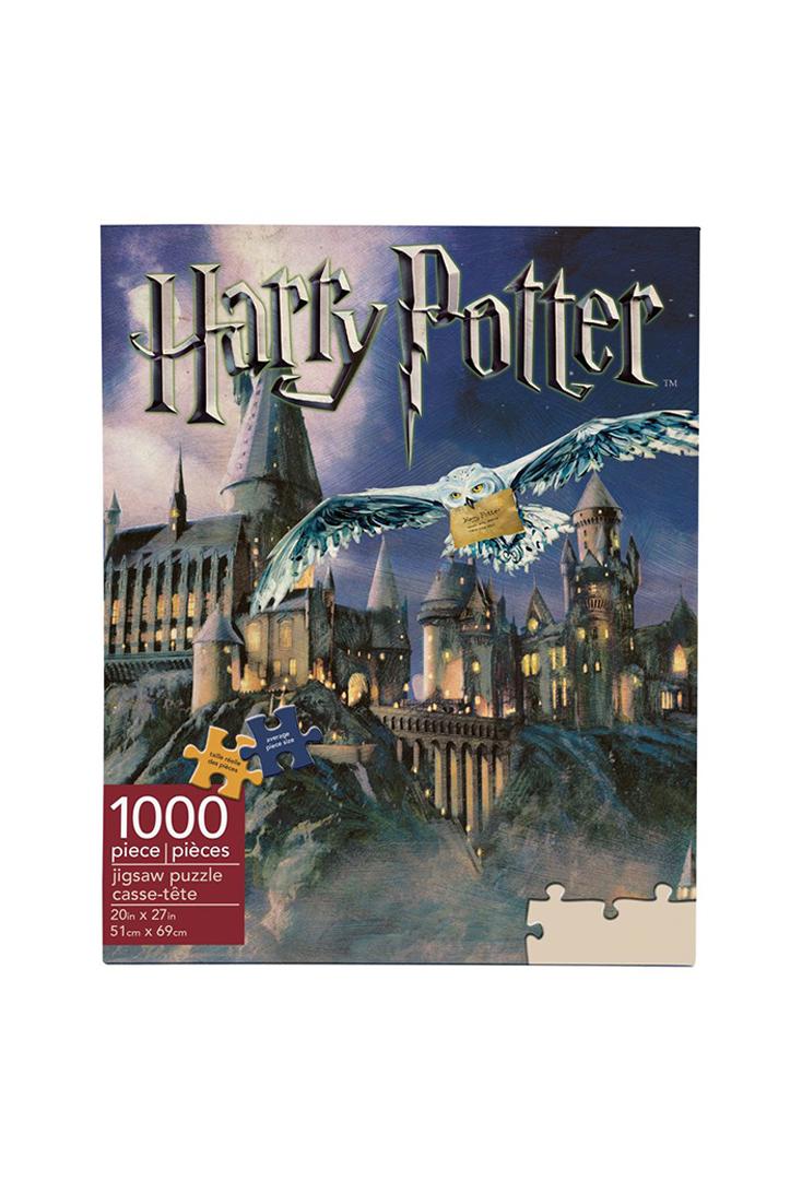 Hogwarts-puslespil-HP