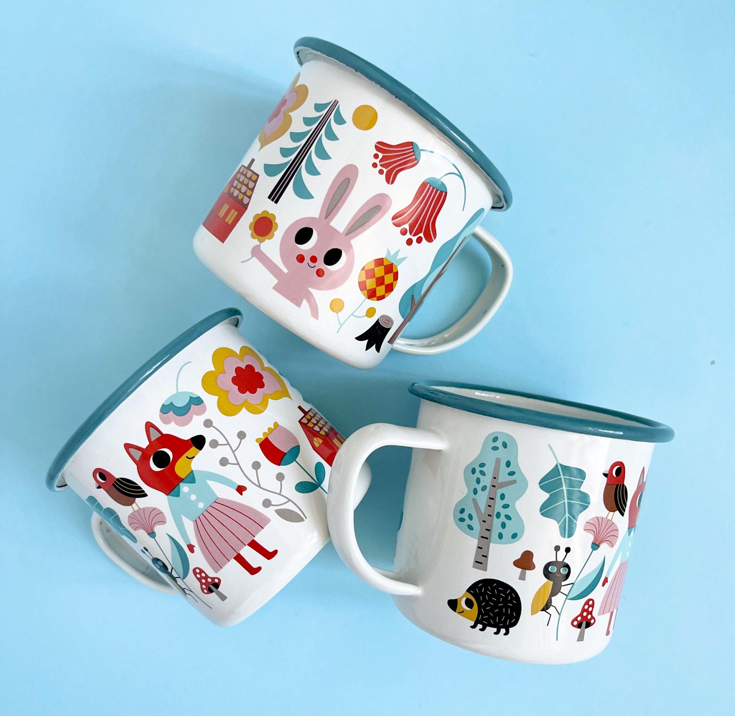 forrest-mug