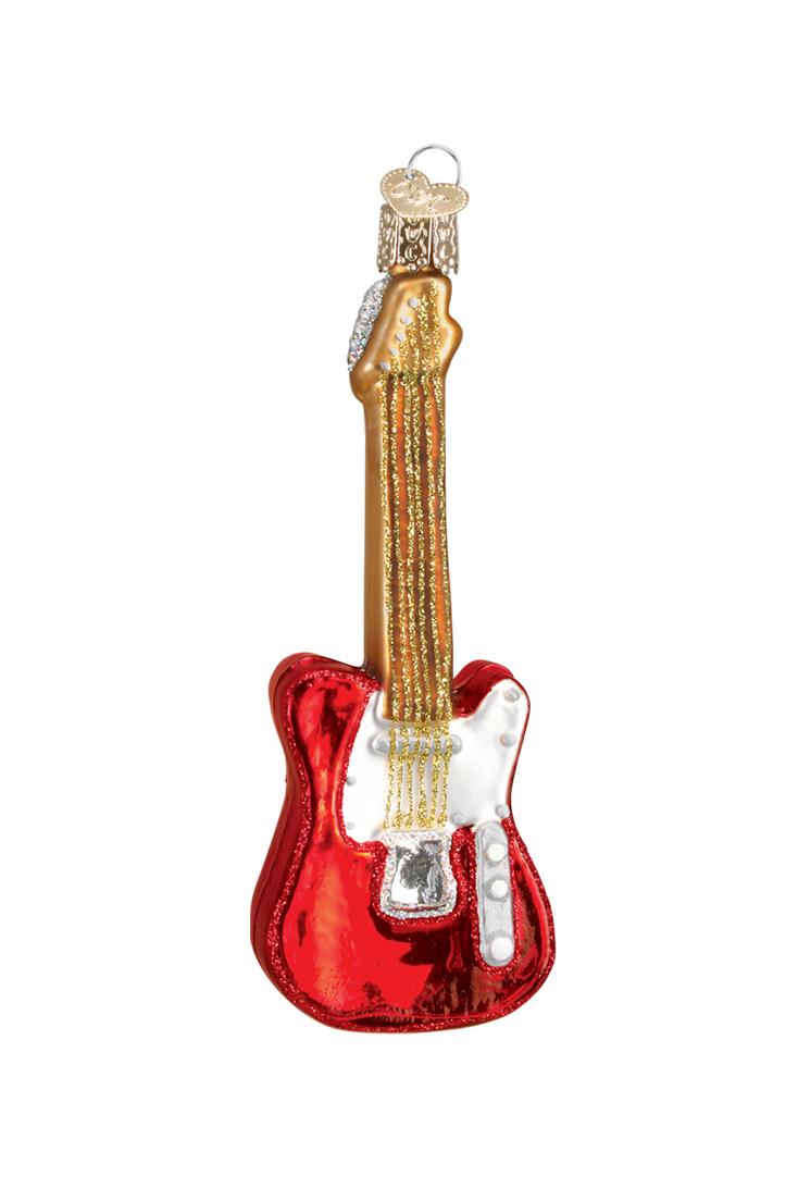 red-elektrisk-guitar