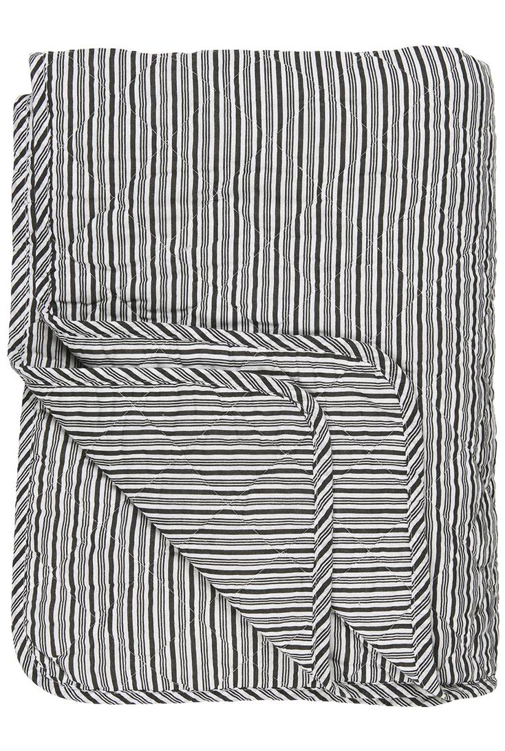 0740-24-quilt-hvide-sorte-striber