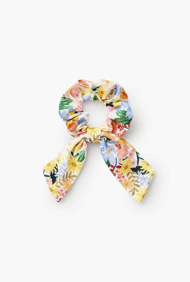wild-flowers-scrunchie