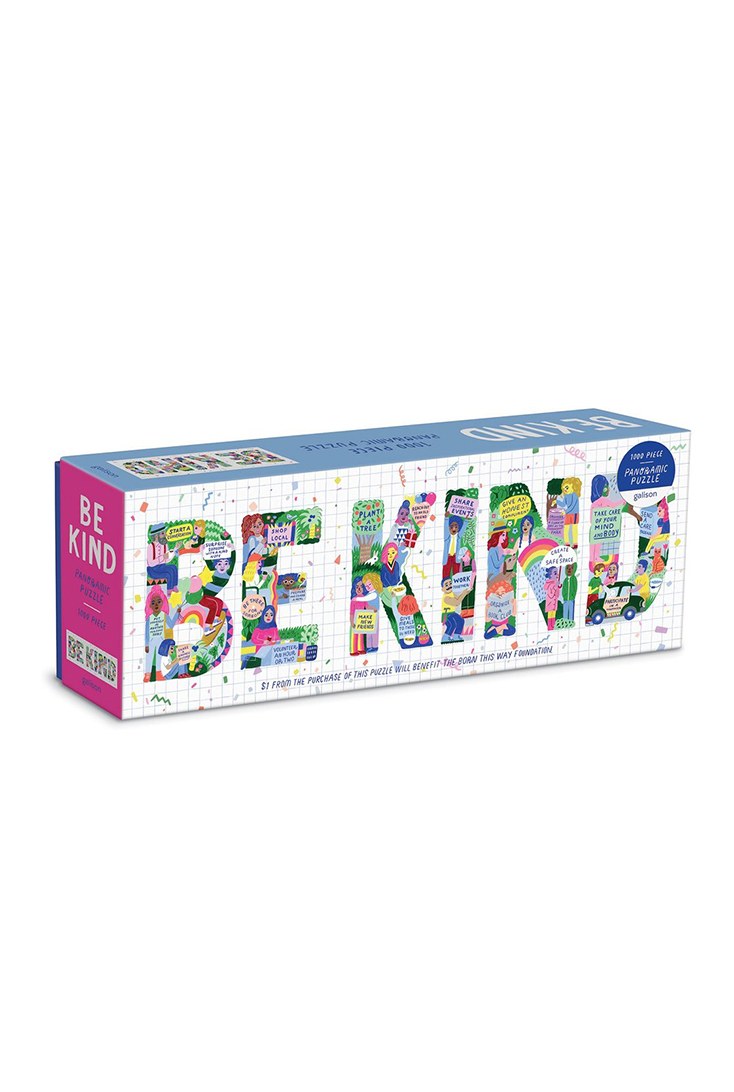 Be-kind-puzzle
