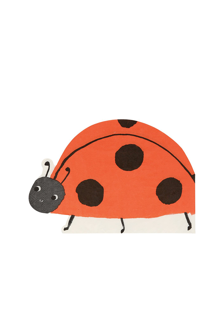 lady-bug-napkins