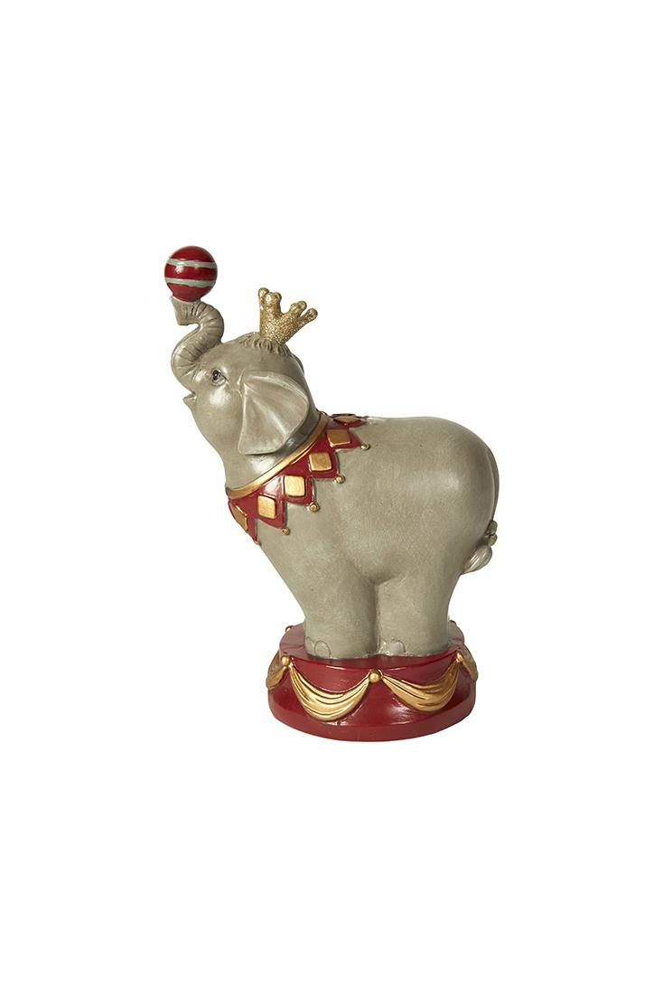 141601-sparegris-roed-elefant