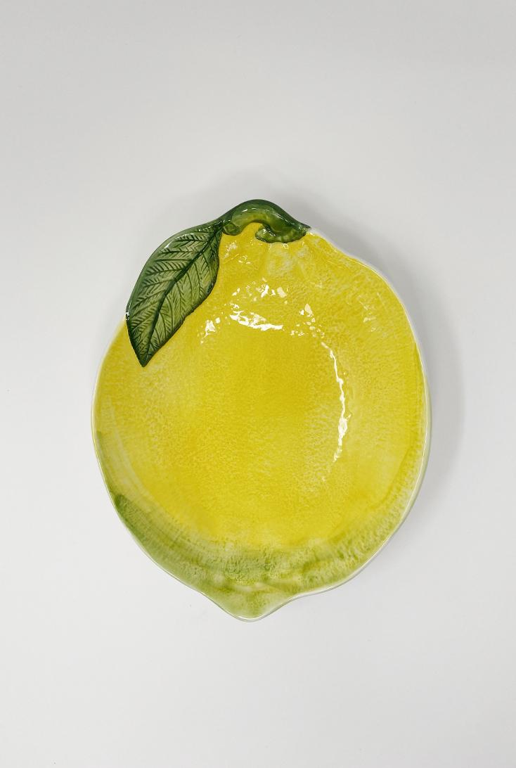 Citronskaal