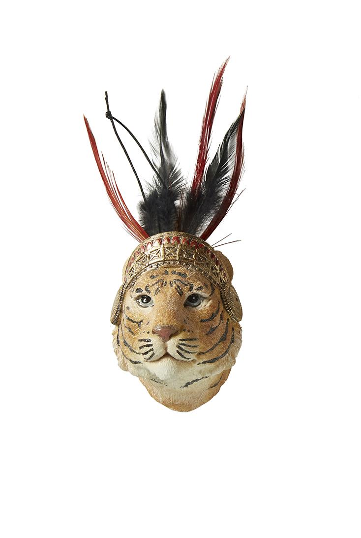 Tiger-safaridyr