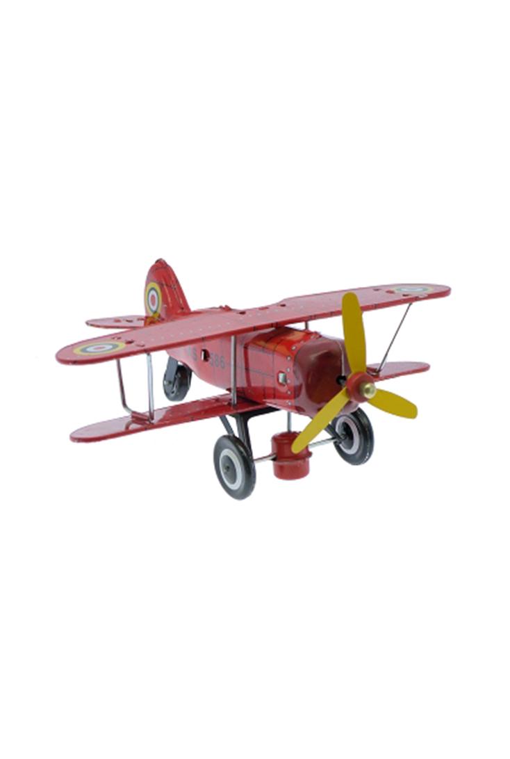 mecanic-aeroplane