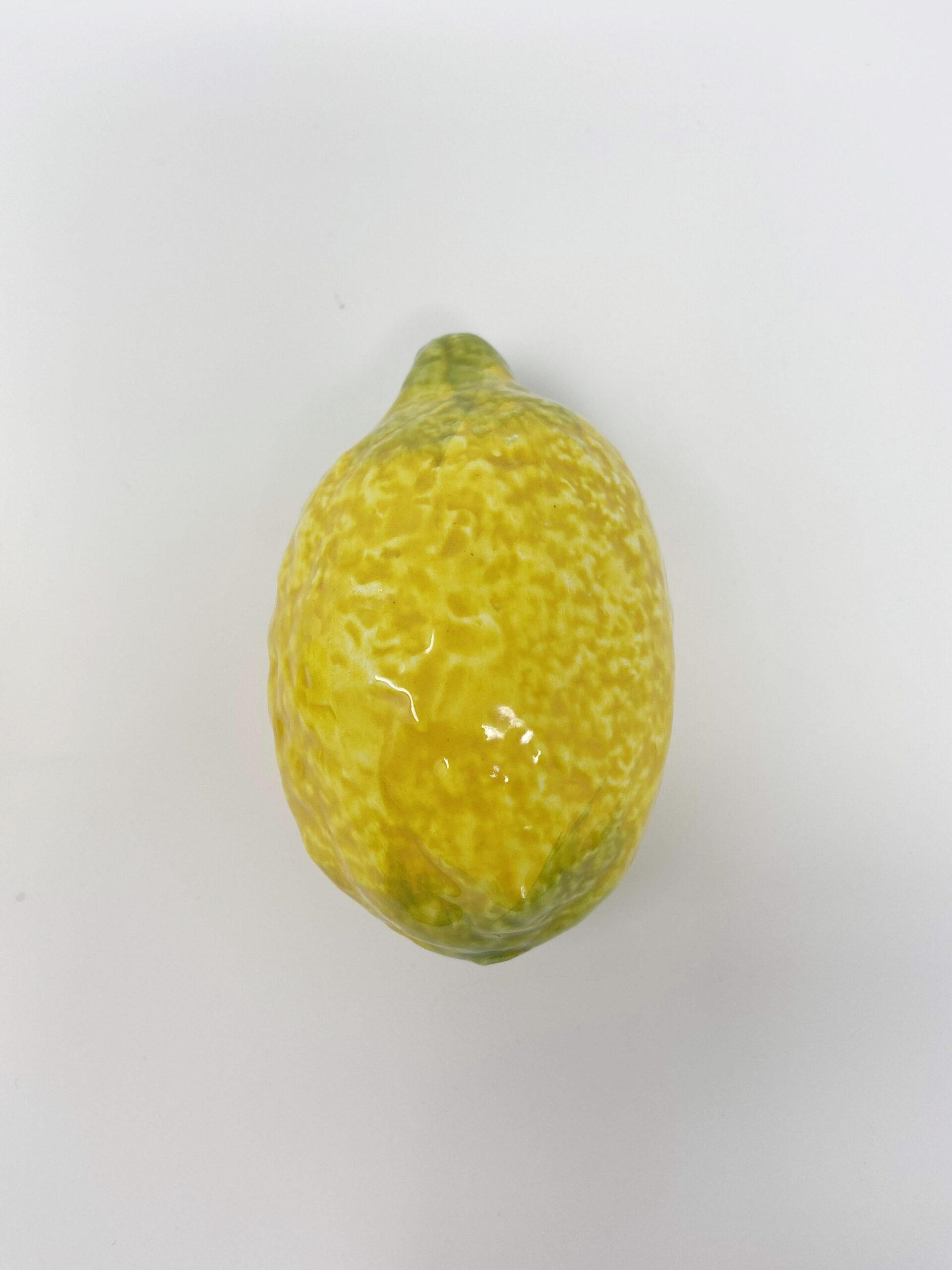 Citron-stor