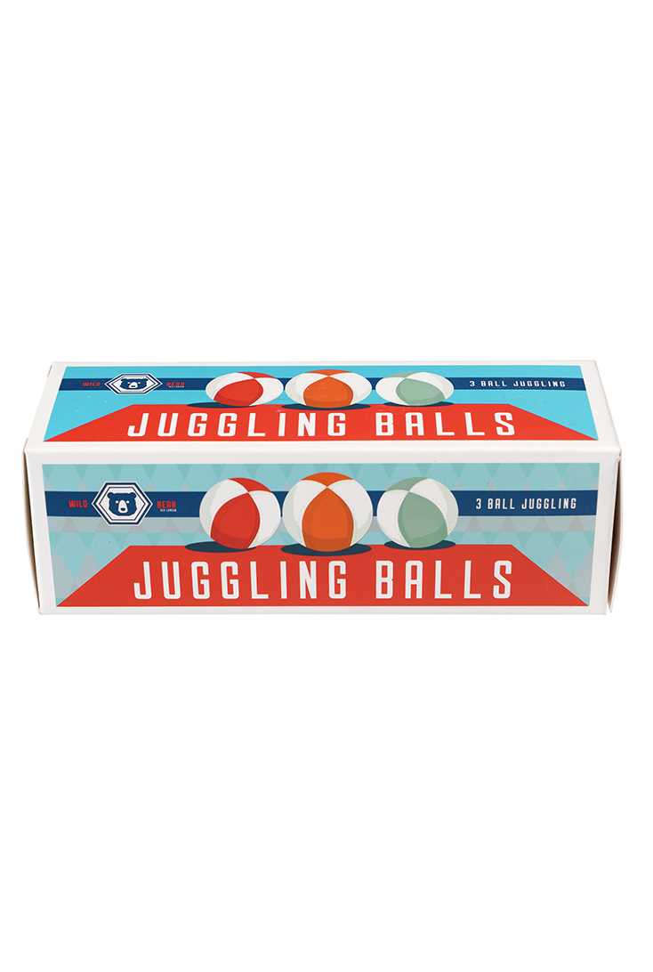 mini-jonglerbolde
