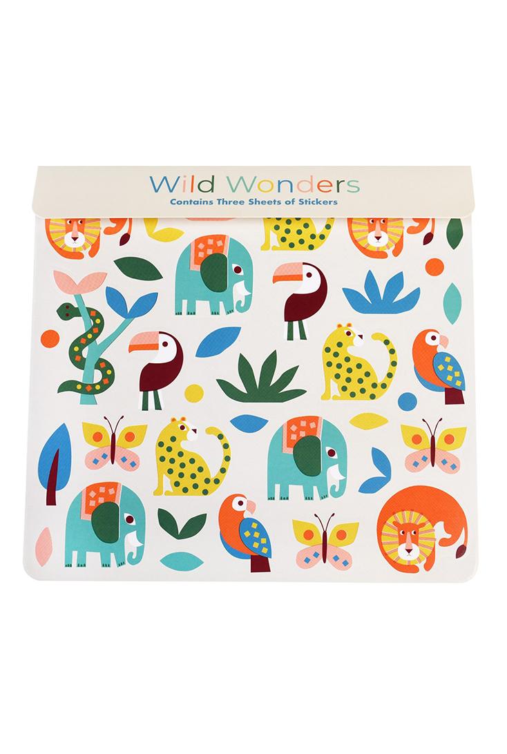 stickers-jungle