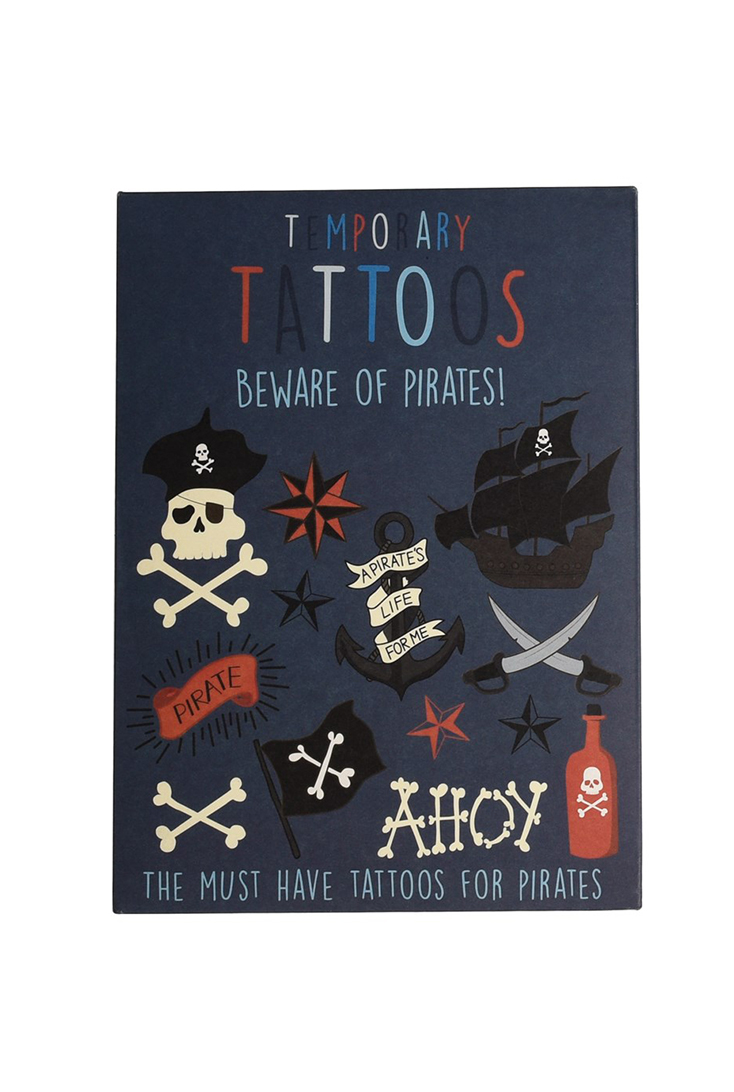tattoos-pirates