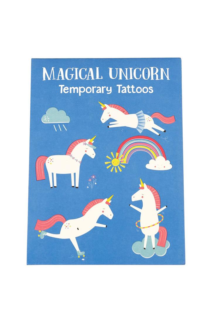 tattoos-unicorn